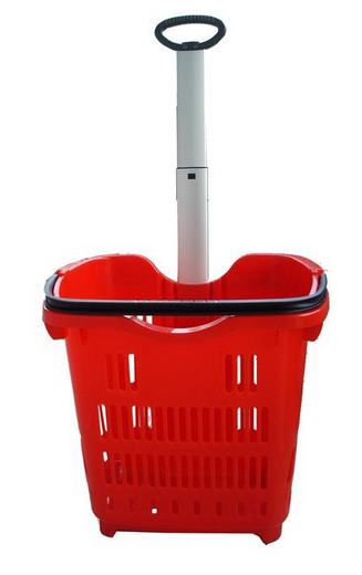 increase retail sales with shopping baskets