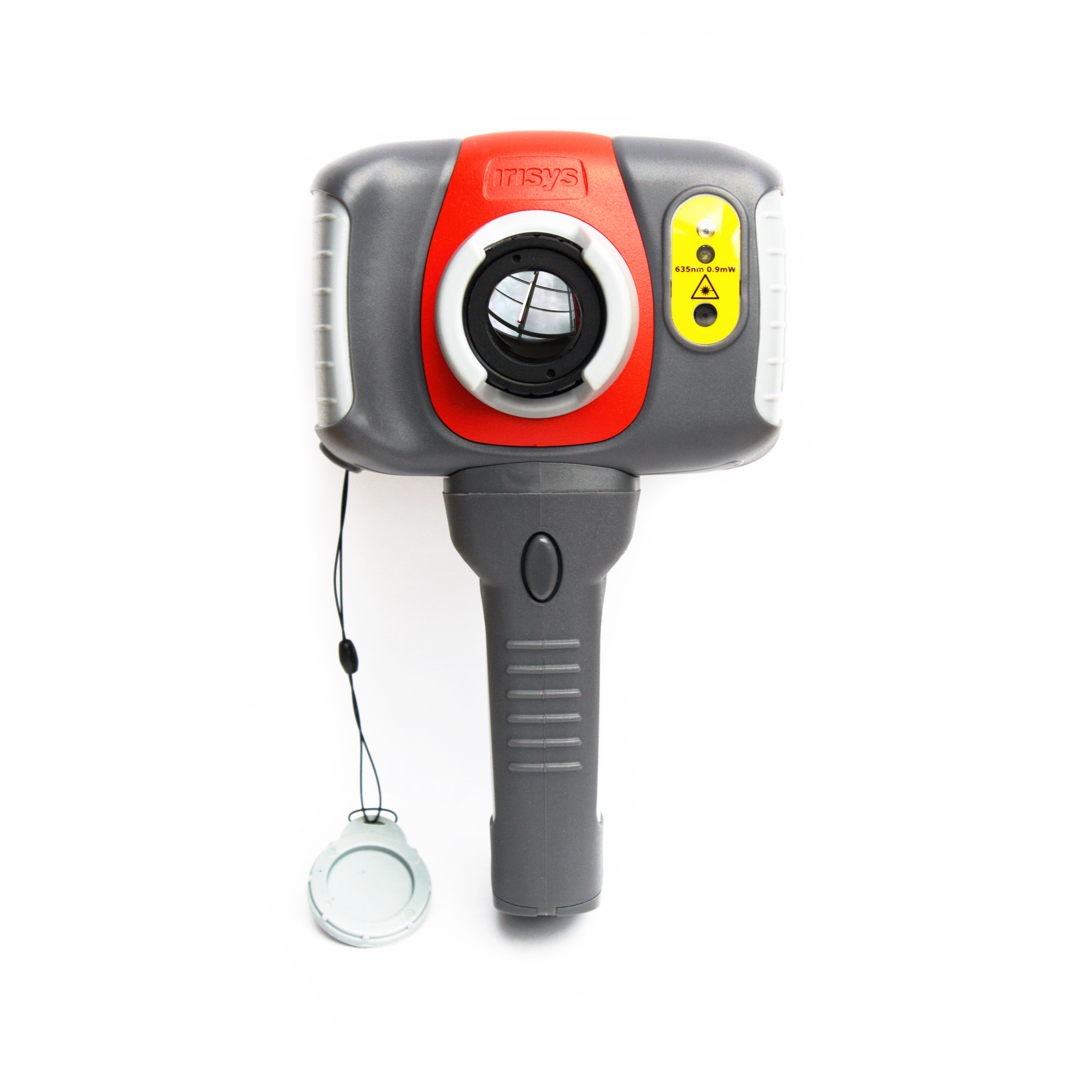 ir32DS high resolution thermal camera