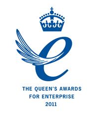 irisys wins queens award