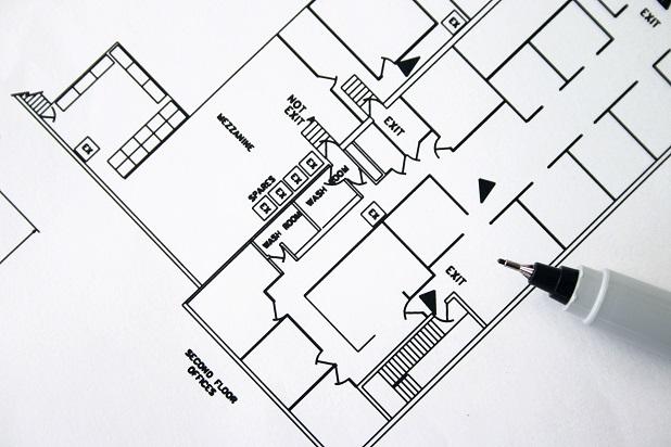 smart building space optimisation