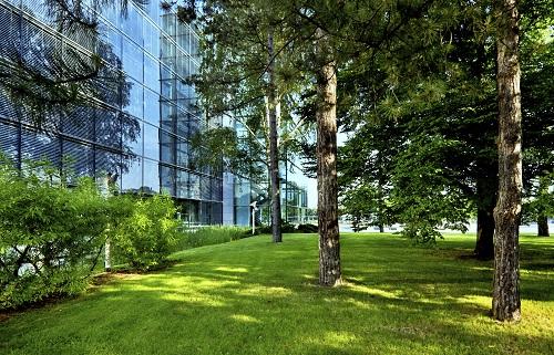 irisys smart buildings
