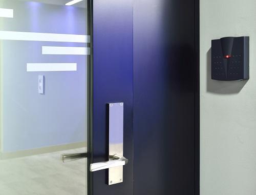 security access control