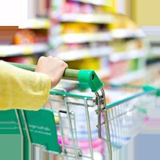 queue management for grocers