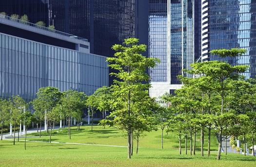 how to buy smart buildings