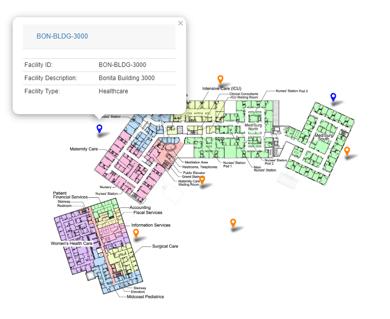 CleanMaint - Interactive Plans