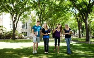 Case Study - Canadian University