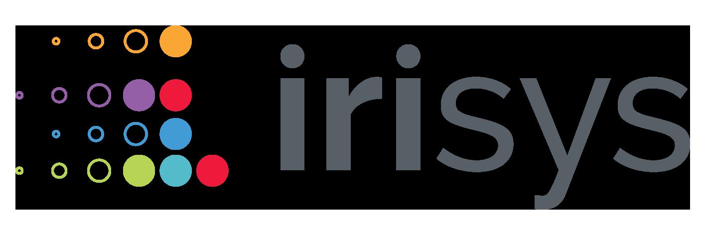 Irisys company logo
