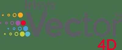 Vector 4D logo
