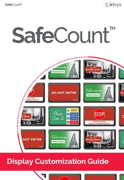 SafeCount - Display Customization Guide