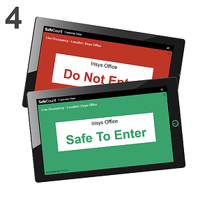 SafeCount - How it works - Large - Step 4