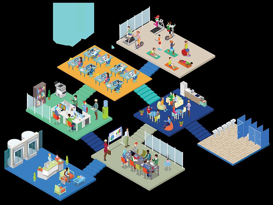 Smart Building - Overview