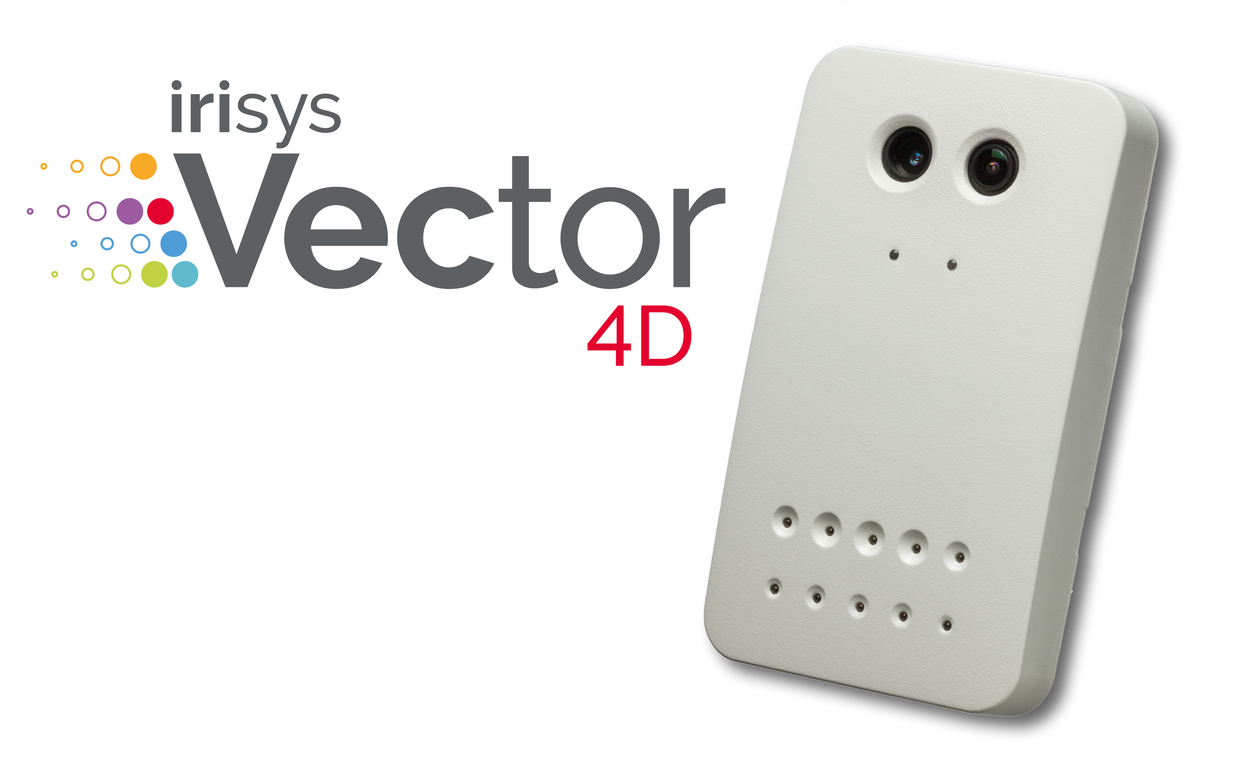 Smart Building - Vector 4D