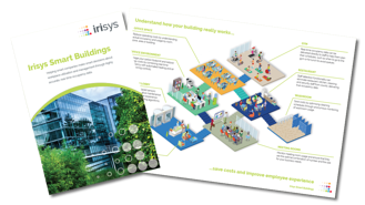 Smart Building Brochure Preview 2
