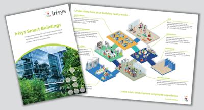Smart Building Brochure Preview