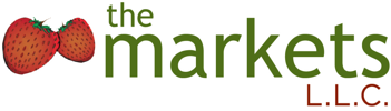 The Markets website logo