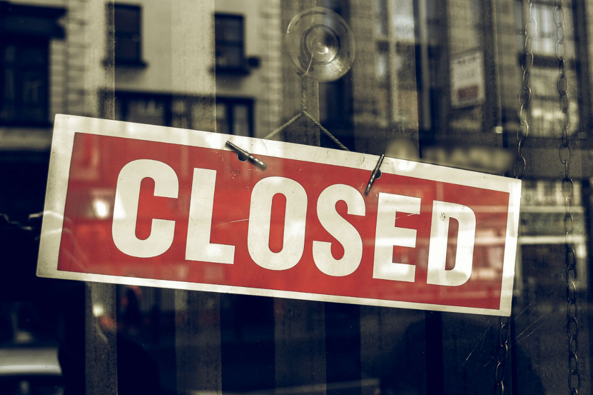 Things to Consider Before Closing a Store Location