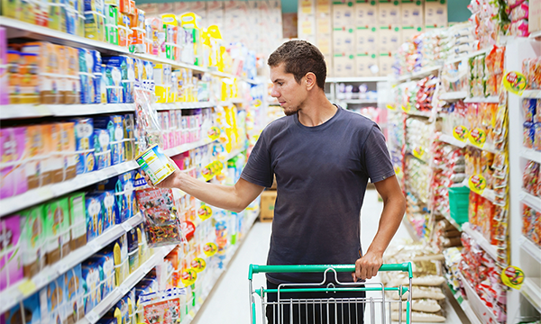 Top Ranked North American Supermarket Queue Management Case Study