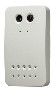 Irisys SafeCount Sensor - Vector 4D